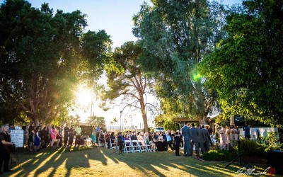 What to Know When Booking Your Yuma Reception