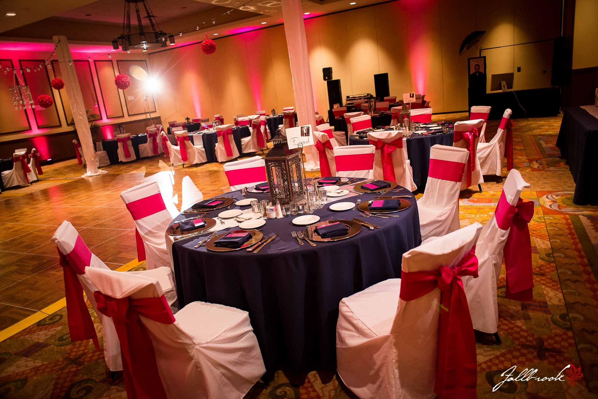 Hilton Garden Inn Yuma Weddings